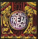 World Freakshow/Barrel of the Gun (Acoustic)