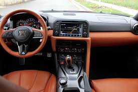 2017 Nissan GT-R Premium Review | Digital Trends