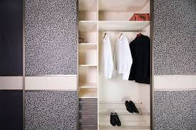top hung sliding hardware for hotel wardrobe and commercial cupboard doors