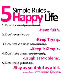 Nice Quote About Life Good Quotes About Life And Happiness