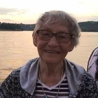 Obituary | Agnes E. Griffith | SHERIDAN FUNERAL HOME