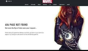 404 pages: Check out the best error pages around | Creative Bloq