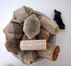 the art of up cycling old book craft ideas repurpose those old books with these fab craft ideas