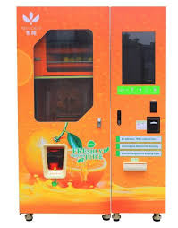 Orange Juice Vending Machine Australia Mesmerizing Quality Fresh Juice Vending Machine Manufacturer