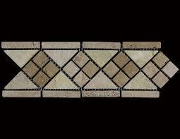 Listellos And Decorative Tile Decorative Listello Border Accent Monterrey Tile Company 36