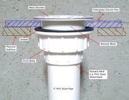 how to repair bathtub drain remove bathtub drain stopper chic fix bathtub drain stopper stuck leaky
