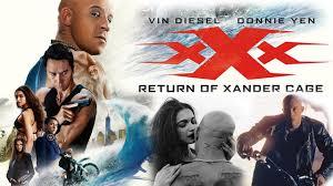 showbiz vin diesel movie xxx the exender of cage