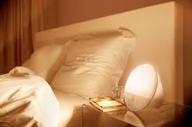 Philips Wakeup Light Comparison