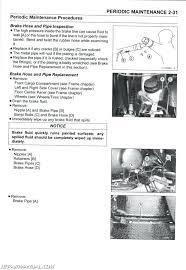 kawasaki mule 4010 electrical diagram wiring diagrams instructions
