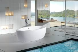 5 beautiful bathtub setups for when you just need to relax