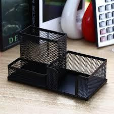 Image result for black net pen stand
