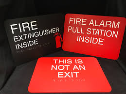 Rowmark Ada Alternative Color Chart Room Identification Signs Archives Ada Signs Wholesale