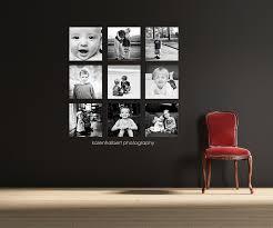 family photo canvas wall art