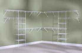 closet design wire shelving photo 1