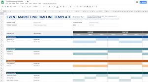 Free Gantt Chart Tool Google Spreadsheets Best Free Project Management Templates In Google Sheets