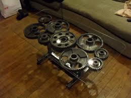 Industrial Fan Coffee Table 17 Best Ideas About Steampunk Furniture On Pinterest Industrial