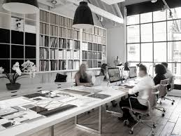 interior designers office. Large Areas To Place Drawings/mood Boards. Plenty Of Filing And Samples On Display. Designers Studio! Interior Office
