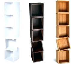 box shelves boxed shelves wall twisted wooden boxes work as wall shelves bookcases wall box shelves