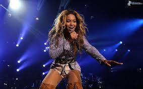 Risultati immagini per Beyoncé concerto