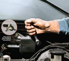 how to wind up your windshield wiper motors windhshield wiper fixing balky windshield wipers can be as simple as a little grease or as complex as installing a new motor