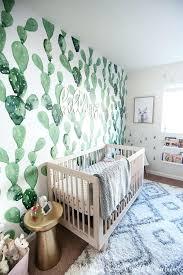 baby girl nursery rugs canada an organic cactus and llama the mindful mama reveal baby girl bedroom