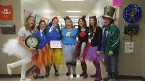 kimberly forrester on twitter 3rd grade knows how to have fun on book character dress up day hspringsstem aliceinwonderland teacherlife tutus