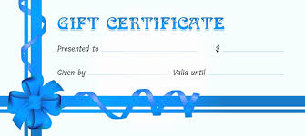 gftlz 4 gift certificate template word gift certificate template word photo large