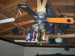 man cave harley garage page 2 davidson forums ceiling fans fan propeller high performance 3 polymer blade designer