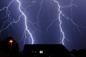 home lightning protection system