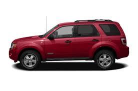 2008 ford escape tire size 2008 ford escape expert reviews specs and photos cars com