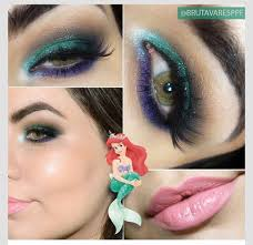 i adore this disney s princess ariel inspired outfit i found these two hairstyles and two