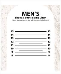 Mens Shoe Width Online Charts Collection