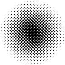 free vector graphic halftone pattern dot modern free image on pixabay 744404