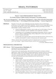 Reverse Chronological Resume Format Focusing On Work History Reverse
