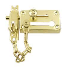 Glamorous Door Chain Locks Ideas Exterior ideas 3D gamlus gamlus