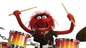 animal muppet drums. Interesting Animal A Fake News Article Claimed That Rock Legend And Muppet Animal Had Passed  Away For Muppet Drums Snopescom