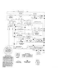 Craftsman model 917273070 lawn tractor genuine parts rh searspartsdirect kohler mand 22 wiring diagram kohler cv22s parts diagram
