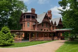 fabulous literary spring break destinations booktrib mark twain house