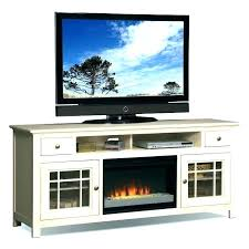 tv stands bjs electric fireplace stand doors