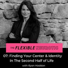 Finding Your Center & Identity — The ...