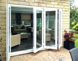 retractable glass walls patio folding patio doors cost folding glass wall modern sliding doors sliding door retractable glass