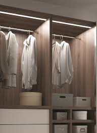 Image Bedroom Closet Pinterest Image Result For Lights Inside Wardrobes Furniture Ideas