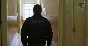 Tentou balear e atropelar mulher e filho em Fafe. Foi detido pela GNR
