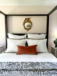 Master Bedroom Bedding Our Master Bedroom Bedding Mix Emily A Clark
