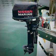 Pin On Boat Motors