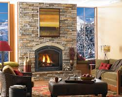 indoor outdoor gas fireplace exciting stone fireplace ideas gallery below 800 x 640