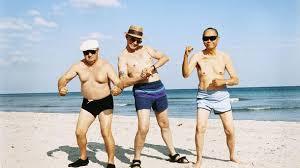 Gewichtszunahme im alter männer