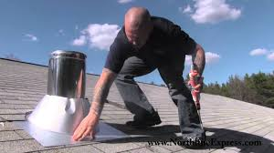 duravent chimney pipe how to install a duravent chimney roof flashing you