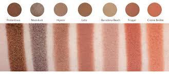 makeup tips with makeup geek eyeshadow tutorial with makeup geek eyeshadow pan latte makeup