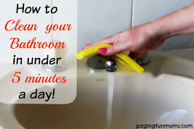 bathroom in a day. Bathroom In A Day E